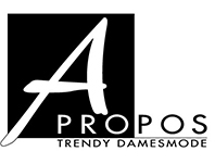 A-Propos Fashion logo
