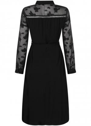 1200 8 [Dress] 009000 Black