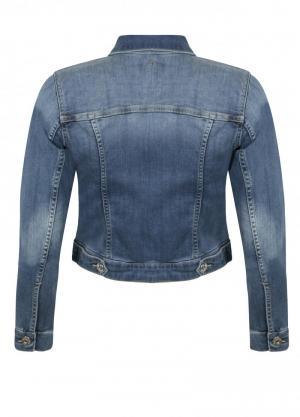 120510 10 [Jacket] 000050 Mid Blue