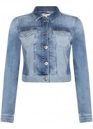 120510 10 [Jacket] 000050 Mid Blue