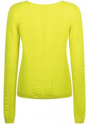 121010 11 [Jumper L-S Knitwear 006451 Fluor Li
