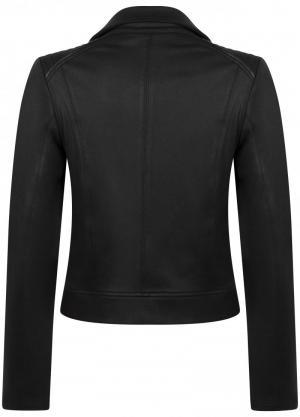 120510 10 [Jacket] 009000 Black
