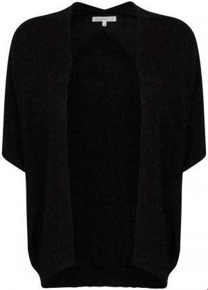 121025 6 [Cardigan Knitwear] 009000 Black